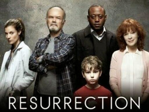 serie resurrection