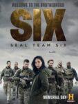 six (serie de televisión)